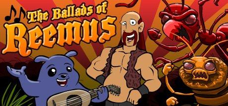Ballads of Reemus: When the Bed Bites til PC