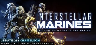 Interstellar Marines til PC