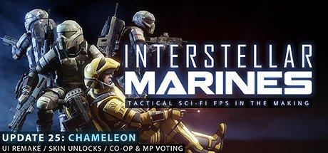 Interstellar Marines til PC