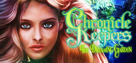 Chronicle Keepers: The Dreaming Garden til PC