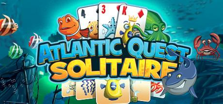 Atlantic Quest Solitaire til PC