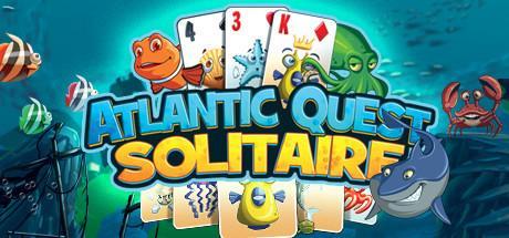Atlantic Quest Solitaire til PC