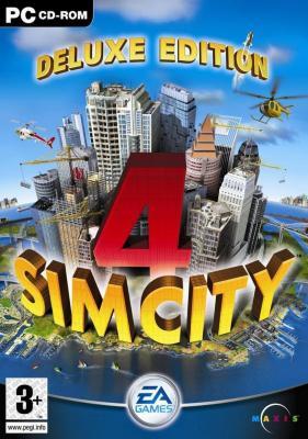 SimCity 4 til PC