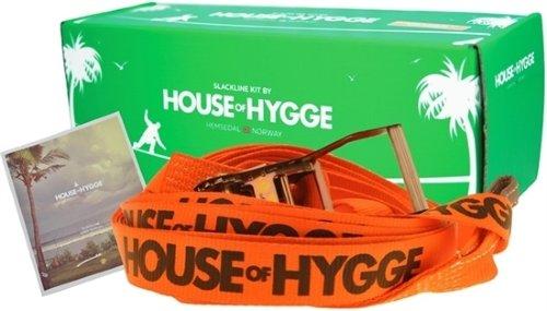 House of Hygge Slakkline Basic Kit 15m (100006)