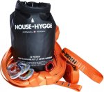 House of Hygge Slakkline Pro Kit 15m (100001)