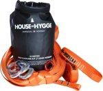 House of Hygge Slakkline Pro Kit 15m (100001)