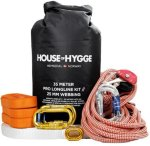 House of Hygge Slakkline Pro Kit 35m (100004)