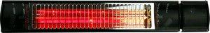 Namron 2000W IP65 m/fjernkontroll