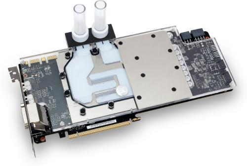 EKWaterBlocks EF-FC1080 GTX Strix