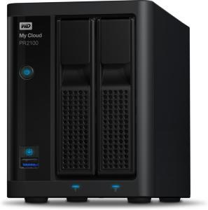 Western Digital My Cloud Pro PR2100 0TB