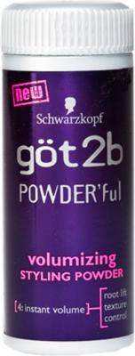 Schwarzkopf got2b POWDER'ful Volumizing