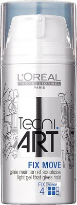 L'Oreal Tecni Art Fix Move 4