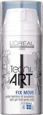 L'Oreal Tecni Art Fix Move 4