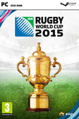 Rugby World Cup 2015 til PC