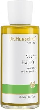 Dr. Hauschka Neem Hårolje