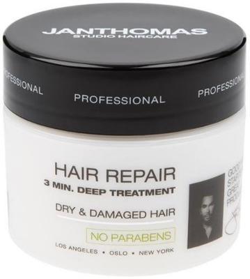 Jan Thomas Hair Repair Treatment