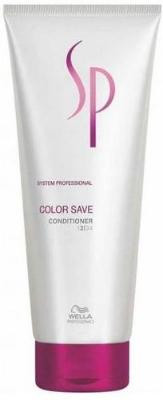 Wella Sp Color Save Conditioner 200ml