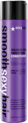 Sexy Hair Smoothing Anti-Frizz Conditioner 300ml