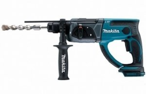 Makita DHR202Z (Uten batteri)