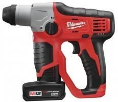 Milwaukee M12 H-202C (2x2,0Ah)