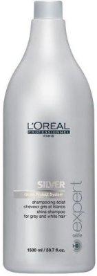 L'Oreal Silver Shampoo 1500ml