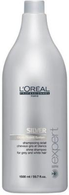 L'Oreal Professionnel Serie Expert Silver Shampoo 1500ml