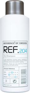 REF. 204 Dry Shampoo  200ml
