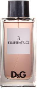 Dolce & Gabbana 3 L Imperatrice EdT 100ml