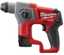 Milwaukee M12 CH-0 (Uten batteri)