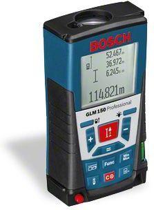 Bosch GLM 150 Professional