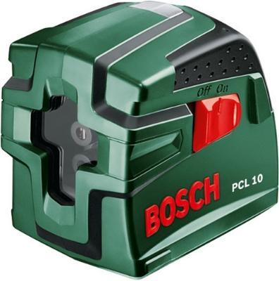 Bosch PCL 10