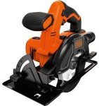 Black & Decker BDCCS18N-XJ