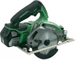 Hitachi 18V C 18DBL (2x5,0Ah)