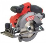 Milwaukee M12 CCS44 (2x4.0Ah)