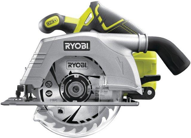 Ryobi One+ R18CS (Uten batteri)