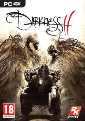 The Darkness II til PC