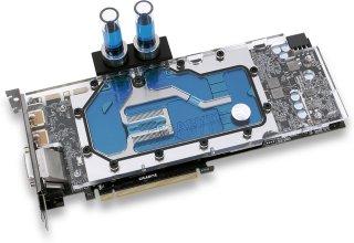 EKWaterBlocks EK-FC1080 GTX G1