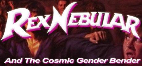 Rex Nebular and the Cosmic Gender Bender til PC