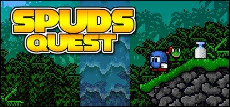 Spud's Quest til PC