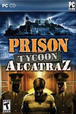 Prison Tycoon Alcatraz til PC