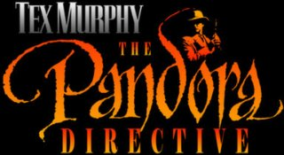 Tex Murphy: The Pandora Directive til PC