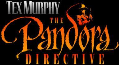 Tex Murphy: The Pandora Directive til PC