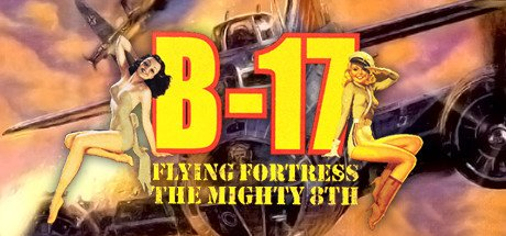 B-17 Flying Fortress: The Mighty 8th til PC