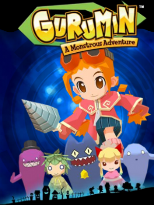 Gurumin: A Monstrous Adventure til PC