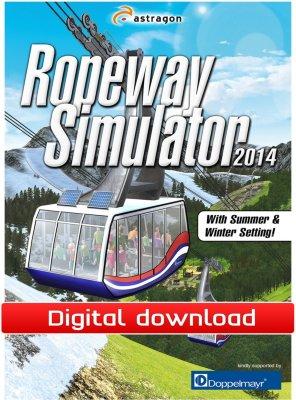 Ropeway Simulator 2014 til PC