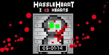 HassleHeart til PC