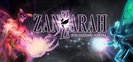 Zanzarah: The Hidden Portal til PC