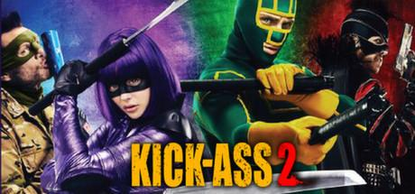 Kick-Ass 2 til PC