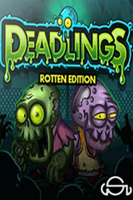 Deadlings: Rotten Edition til PC