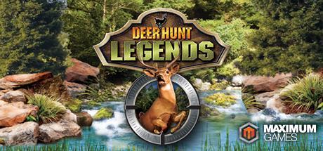 Deer Hunt Legends til PC